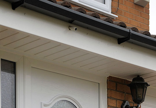 soffits-moston